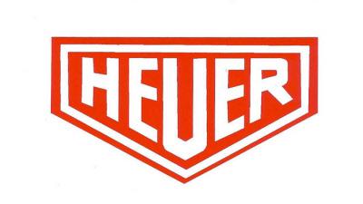 heuer logo